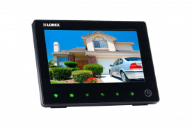 Lorex Recalls Three Models of Video Monitors Due to Burn Hazard