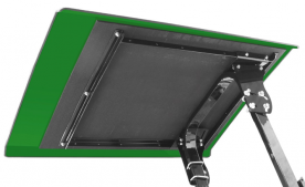 A&I Recalls Tractor Canopies Due To Injury Hazard
