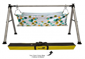 Bassinets Recalled Due to Violation of Bassinet & Cradle Standard; Made By Multipro (Recall Alert)