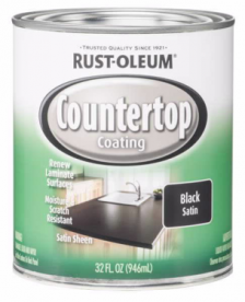 Rust-Oleum Recalls Countertop Coating Due to Violation of Federal Lead Paint Ban