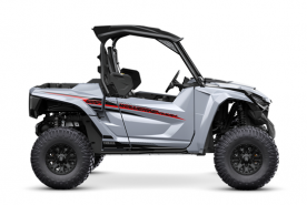 Yamaha Recalls Recreational Off-Highway Vehicles Due to Crash and Injury Hazards (Recall Alert)