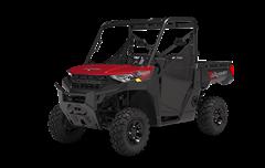 Polaris Recalls Ranger Recreational Off-Highway Vehicles and ProXD Utility Vehicles Due to Crash Hazard (Recall Alert)