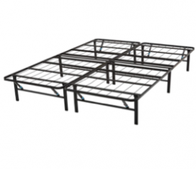 Global Home Imports Recalls Platform Bed Frames Due to Serious Injury Hazard