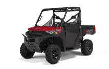 Polaris Recalls Ranger Recreational Off-Highway Vehicles and ProXD, Gravely and Bobcat Utility Vehicles Due to Fire Hazard (Recall Alert)