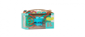 Battat Recalls Infant Teethers Due to Choking Hazard; Sold Exclusively at Target