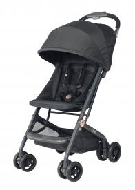Recalled gb Qbit lightweight stroller in charcoal
