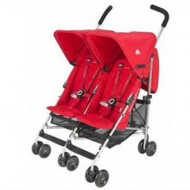 Additional Fingertip Amputations and Lacerations Prompt Reannouncement of November 2009 Recall of Strollers by Maclaren USA