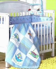"""Alexander Designs"" Brand Drop-Side Cribs Sold Exclusively at JCPenney Recalled for Repair Due to Entrapment, Suffocation and Fall Hazards"