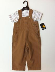 Infant's Overalls Recalled by Lollytogs Due to Choking Hazard