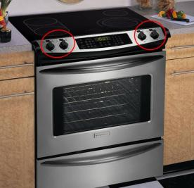 Frigidaire and Electrolux ICON Electric Smoothtop Cooktops and Slide-In Ranges Recalled Due to Fire Hazard