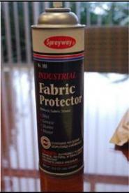 Sprayway® No. 980 Industrial Fabric Protector
