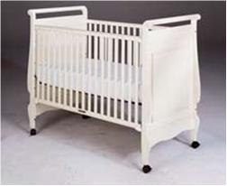 Ethan Allen Recalls to Repair Drop-Side Cribs Due to Entrapment, Suffocation and Fall Hazards