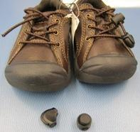 Meijer Recalls Infant Shoes Due to Choking Hazard