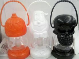 Dollar Tree Recalls Children's Halloween Lanterns Due to Fire and Burn Hazards