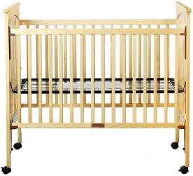 Bassettbaby Recalls to Repair Drop-Side Cribs Due to Entrapment, Suffocation and Fall Hazards