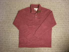 Men's Sherpa Shirts Recalled by Foria International Due to Violation of Federal Flammability Standard