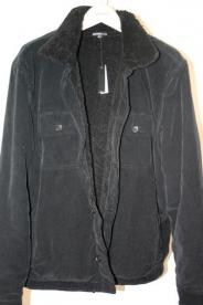 James Perse Recalls Jackets Due to Violation of Federal Flammability Standard