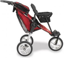 Baby Jogger LLC Recalls Baby Jogger Jump Seats Due to Fall Hazard