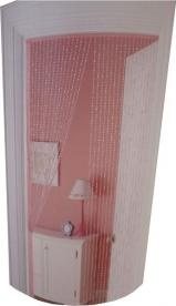 FAB/Starpoint Recalls Circo Beaded Door Curtains Due to Risk of Strangulation; Sold Exclusively at Target