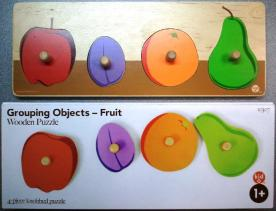 Kid O Products Recalls Wooden Puzzles Due to Choking Hazard