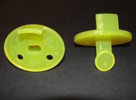 Pampers® Natural Stages Pacifiers Recalled by Key Baby Due to Choking Hazard