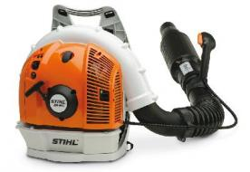 STIHL Recalls Yard Power Products Due to Burn and Fire Hazards