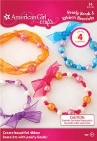 EKSuccess Brands Recalls American Girl Crafts Jewelry Kit Due to Violation of Lead Paint Standard