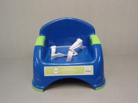 Target Expands Recall of Child Booster Seats Following Additional Reports of Falls