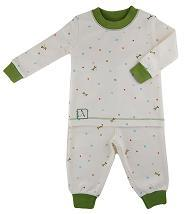 Children's Sleepwear Recalled by Sage Creek Organics Due to Violation of Federal Flammability Standard