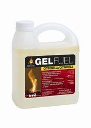 Bond Manufacturing Recalls Pourable Gel Fuel Due to Burn and Flash Fire Hazards