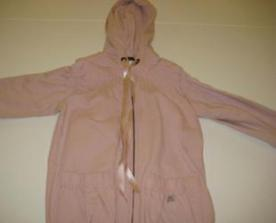 JB Inc. Recalls Lili Gaufrette Children's Hooded Cardigans with Drawstrings Due to Strangulation Hazard