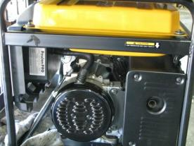 Poulan Pro Generators Recalled by Husqvarna Professional Products Due to Fire Hazard