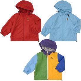 MIKI HOUSE USA Recalls Children's Hooded Jackets Due to Strangulation Hazard