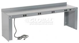 Global Industrial Recalls Workbench Components Due To Electrical Shock Hazard