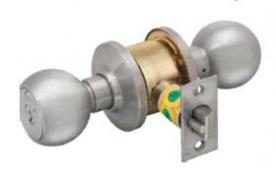 Stanley Security Solutions Announces Recall of Door Locksets; Failure of Latches Could Lead to Entrapment in an Emergency