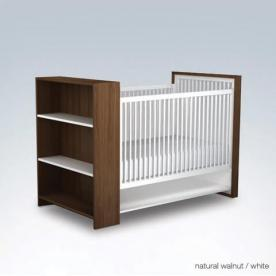 Cribs Recalled by ducduc Due to Fall and Entrapment Hazards