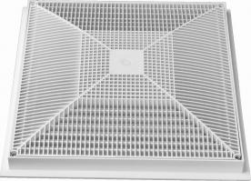 Lawson Aquatics Recalls Certain Pool Drain Covers Due to Incorrect Rating; Covers Pose Possible Entrapment Hazard to Swimmers