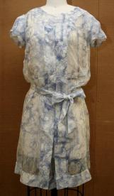 Chanel Recalls Silk Scarves and Garments Due to Violation of Federal Flammability Standard