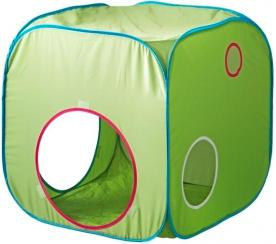 IKEA Recalls Children's Folding Tent Due to Laceration and Puncture Hazards