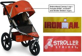 Jogging Strollers Recalled by B.O.B. Trailers Due to Choking Hazard