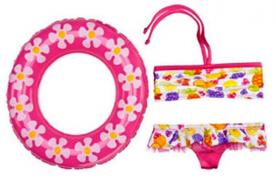 Build-A-Bear Recalls Teddy Bear Swimwear Set Due to Strangulation Hazard