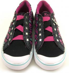 Collective Brands Recalls KEDS Girls' Shoes Due to Laceration Hazard