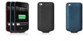 Mophie Recalls iPod Touch Rechargeable External Battery Case Due to Burn Hazard