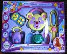Toys Distribution Inc. Recalls Rattles Due to Choking Hazard