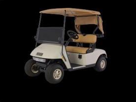 E-Z-GO Freedom TXT Golf Car