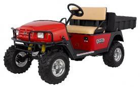 E-Z-GO ST Sport Utility Vehicle