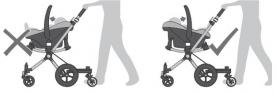 Bugaboo Car Seat Adapter Recalled Due to Fall Hazard