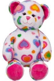 Build-A-Bear Recalls Colorful Hearts Teddy Bears Due to Choking Hazard