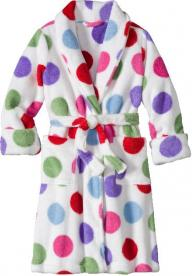 Children's Robes Recalled by Hanna Andersson Due to Violation of the Federal Flammability Standard