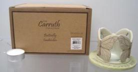 Demdaco Recalls Carruth Candleholder Collection Tea Light Candles Due to Fire Hazard